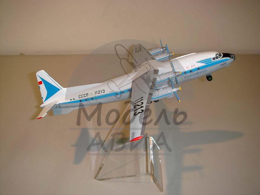 Модели самолетов собирать своими руками