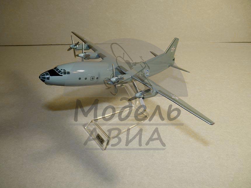 Собрать модель самолета своими руками