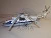 Фотография модели вертолета МИ-26
