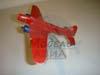 модель самолета ДБ-3