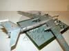 Фотография модели самолета